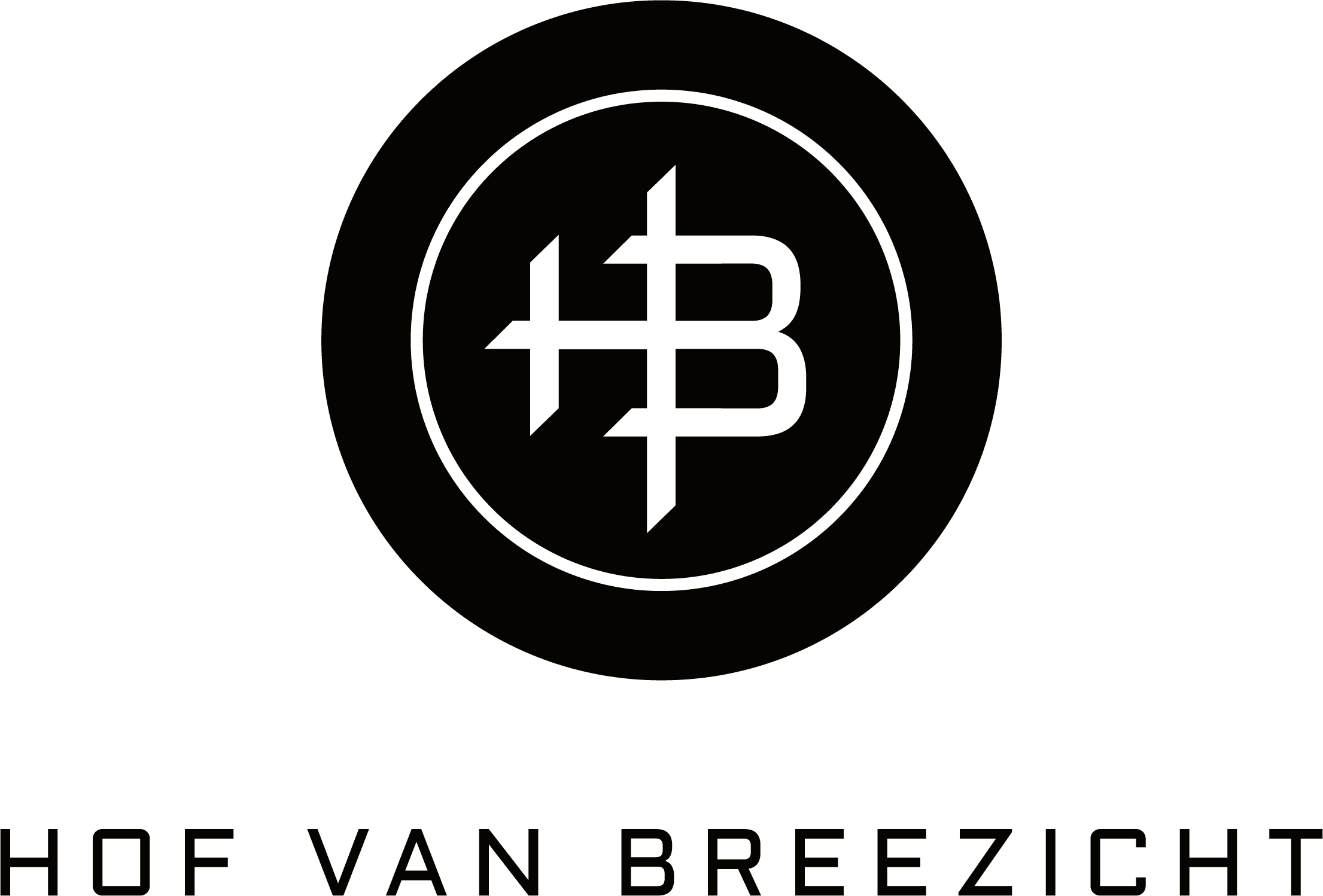 Logo Hof van Breezicht